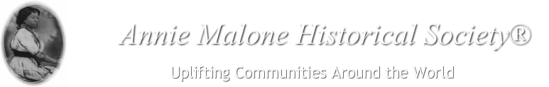 Annie Malone Historical Society